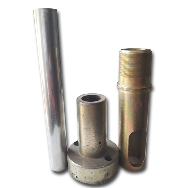 Ceramic Industries Machinery Parts